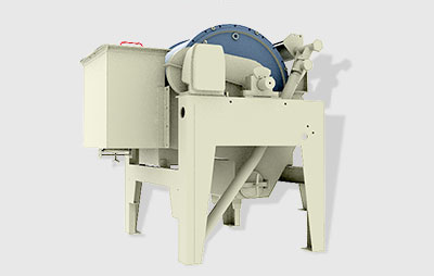 10-125tph Magnetic Separator supplier, low cost, good price, stone crusher manufacturer, sale china