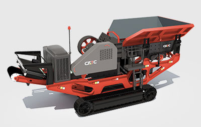 30-400tph Crawler Jaw Crusher Plant supplier, low cost, good price, stone crusher manufacturer, sale china