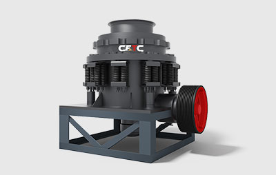 80-610tph Compound Cone Crusher supplier, low cost, good price, stone crusher manufacturer, sale china