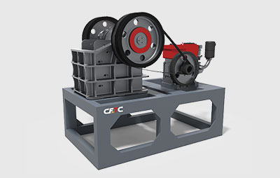 1-60tph Diesel Engine Small Crusher supplier, low cost, good price, stone crusher manufacturer, sale china