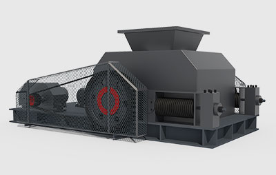 2-150tph Double Roller Crusher supplier, low cost, good price, stone crusher manufacturer, sale china